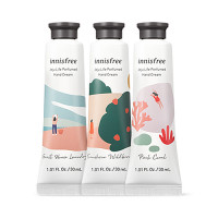 [INNISFREE] Jeju Life Perfumed Hand Cream (2020) - 30ml