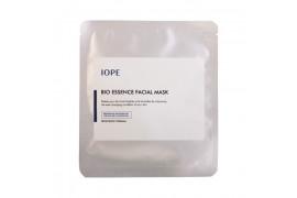 [IOPE] Bio Essence Facial Mask - 1pack (5pcs)