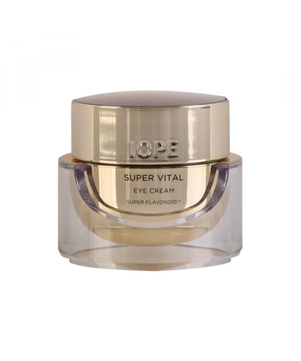 [IOPE] Super Vital Eye Cream - 25ml