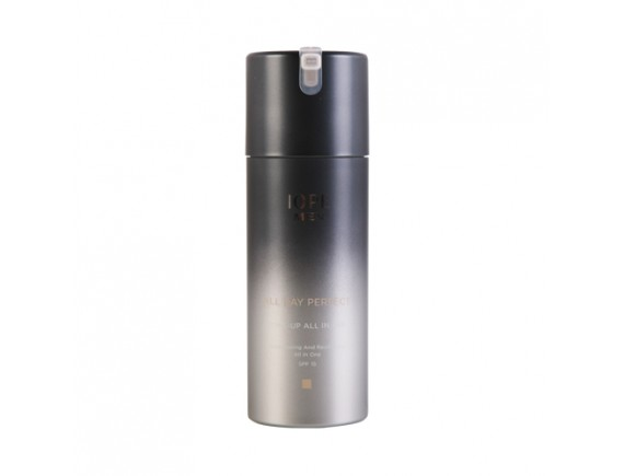 [IOPE] Men All Day Perfect Tone Up All In One - 120ml (SPF15)