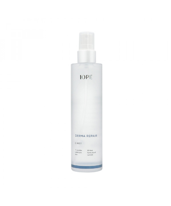 W-[IOPE] Derma Repair 0 Mist - 150ml x 10ea