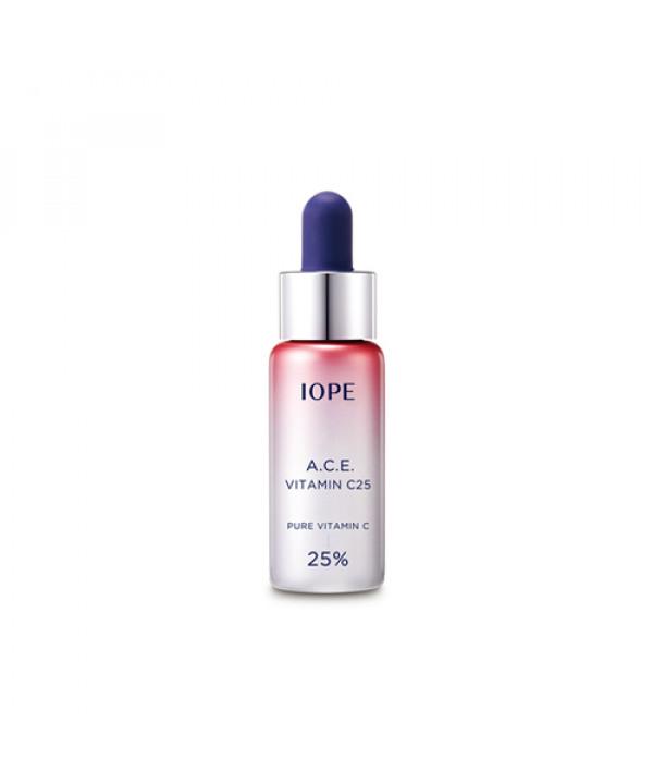 [IOPE] A.C.E. Vitamin C25 - 23g