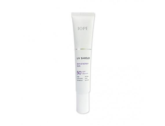 [IOPE] UV Shield Skin Energy Sun - 45ml (SPF 50+ PA++++)