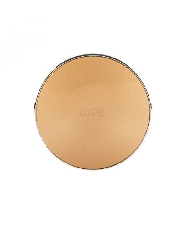 W-[IOPE] Super Vital Cream Pact - 17g (SPF50+ PA+++) x 10ea
