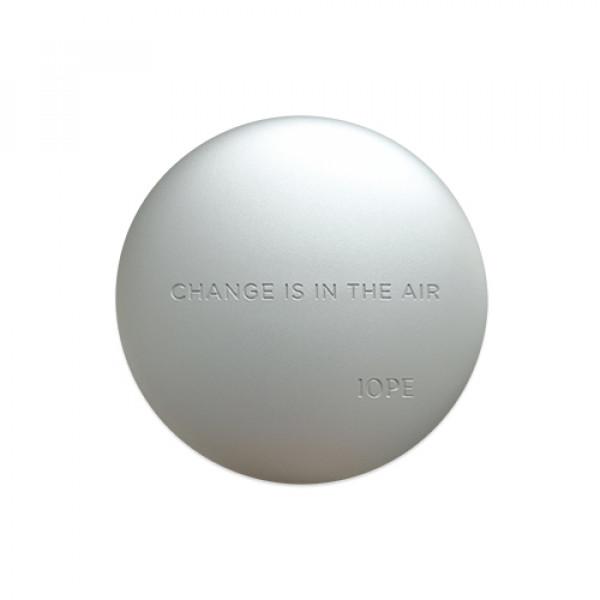 [IOPE] Air Cushion Natural (2021) - 1pack (15g+Refill) (SPF50+ PA+++)