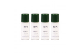 [IOPE_Sample] Live Lift Emulsion Samples - 5ml x 4ea