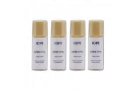 [IOPE_Sample] Super Vital Emulsion Samples - 5ml x 4ea