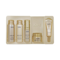 [IOPE_Sample] Super Vital Special Gift Rich Samples - 1pack (5items)