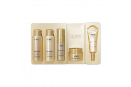 [IOPE_Sample] Super Vital Special Gift Samples - 1pack (5items)