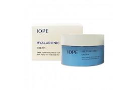 [IOPE_Sample] Hyaluronic Cream Sample - 14ml