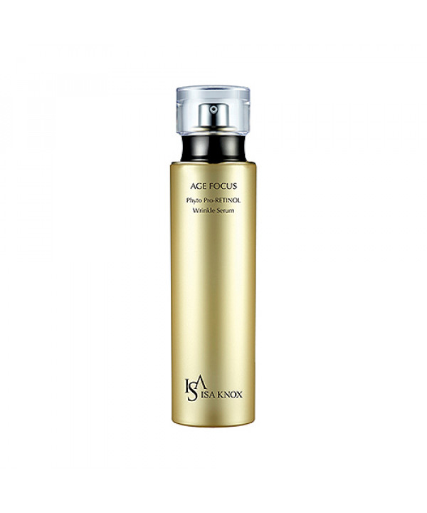 [ISA KNOX] Age Focus Phyto Pro Retinol Wrinkle Serum - 50ml