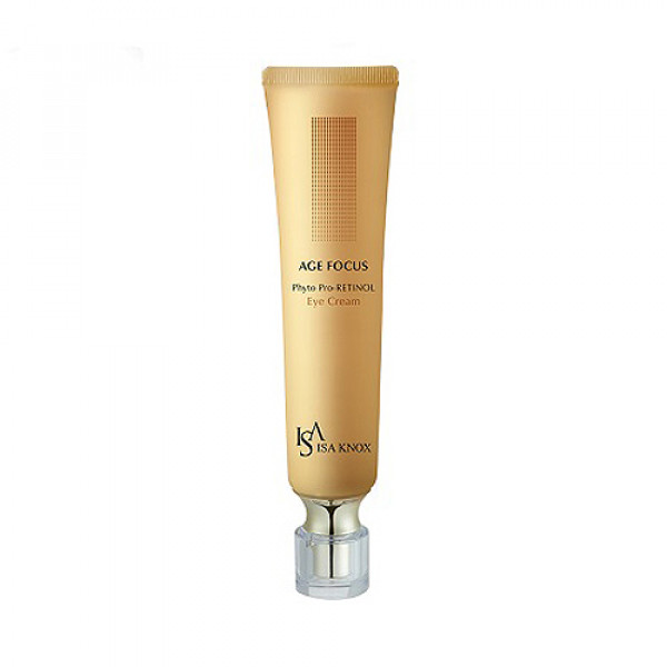 [ISA KNOX] Age Focus Phyto Pro Retinol Eye Cream - 30ml