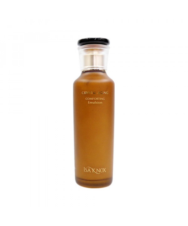 W-[ISA KNOX] Crystal Aging Comforting Emulsion - 130ml x 10ea
