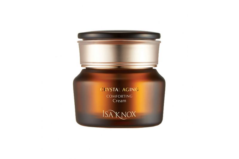 [ISA KNOX] Crystal Aging Comforting Cream - 60ml