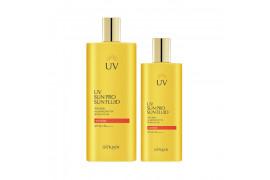 [ISA KNOX] UV Sun Pro 365 Extreme Sun Fluid Special Set - 1pack (100ml+70ml)