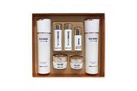 W-[ISA KNOX] Tervina AD Regenerating Skin Care Set - 1pack (7items) x 10ea