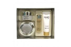 W-[ISA KNOX] Tervina Lumiere Illuminating Cream Special Set - 1pack (4items) x 10ea