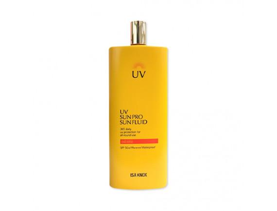 [ISA KNOX] UV Sun Pro 365 Extreme Sun Fluid - 200ml (SPF50+ PA++++)