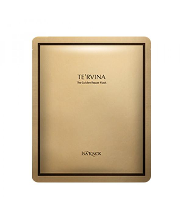 [ISA KNOX] Tervina The Golden Repair Mask - 1pcs