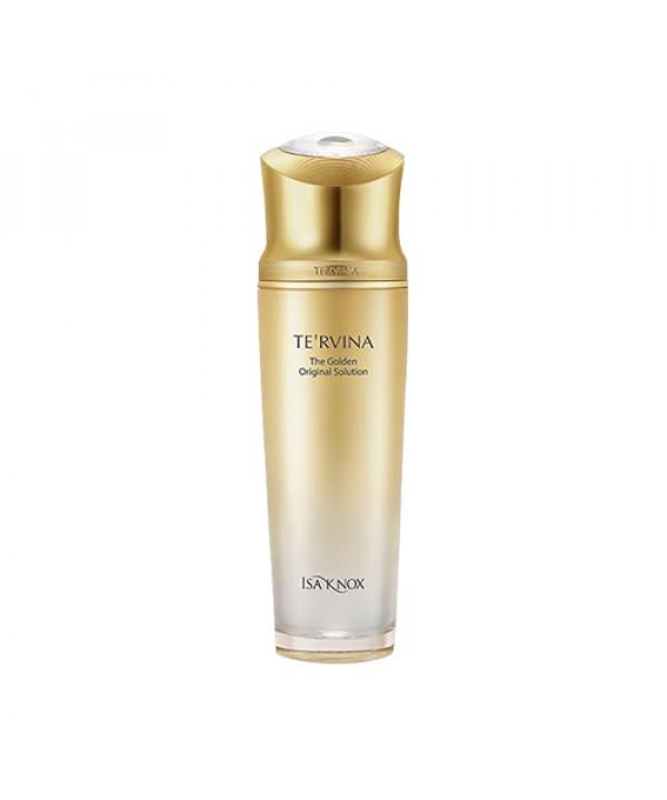 [ISA KNOX] Tervina The Golden Original Solution - 130ml