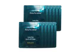 [ISA KNOX_Sample_50% SALE] Age Focus Prime Double Effect Eye For All Cream Samples - 10pcs