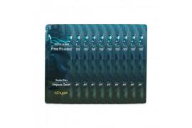 [ISA KNOX_Sample] Age Focus Prime Double Effect Ampoule Serum Samples - 10pcs