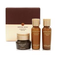 [ISA KNOX_Sample] Crystal Aging Comporting Gift Set Sample - 1pack (3items)