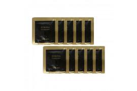 [ISA KNOX_Sample] Tervina The Golden Cream Samples - 10pcs