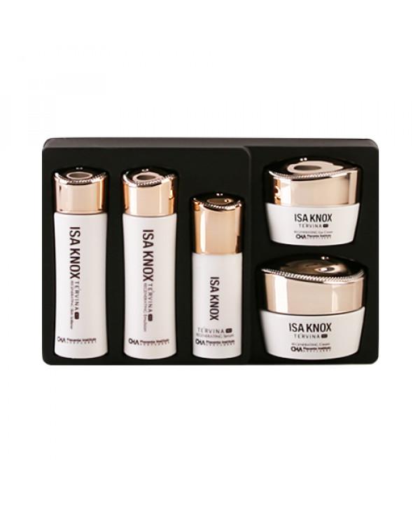 [ISA KNOX_Sample] Te'rvina AD Regenerating Special Gift Set Sample - 1pack (5items)