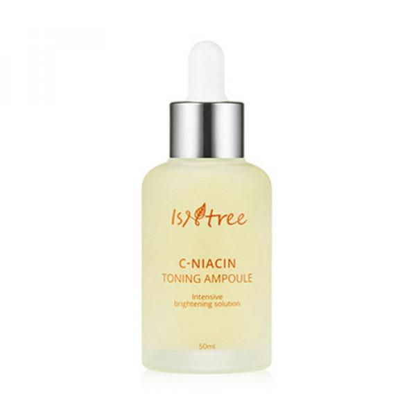 [ISNTREE] C Niacin Toning Ampoule - 50ml