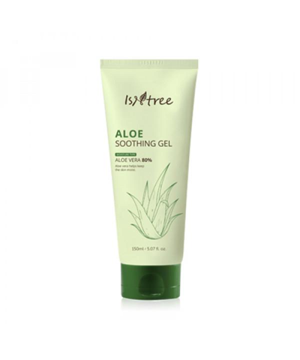[ISNTREE] Aloe Soothing Gel (Moisture Type) - 150ml