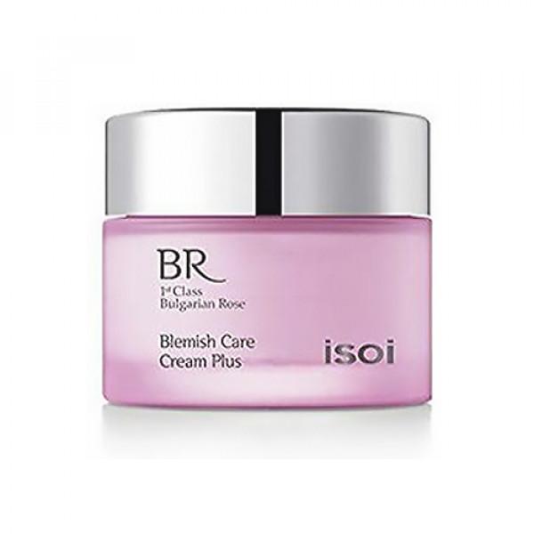 [ISOI] Bulgarian Rose Blemish Care Cream Plus - 50ml