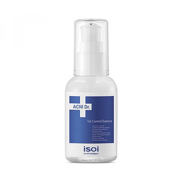 [ISOI] Acni Doctor 1st Control Essence - 50ml