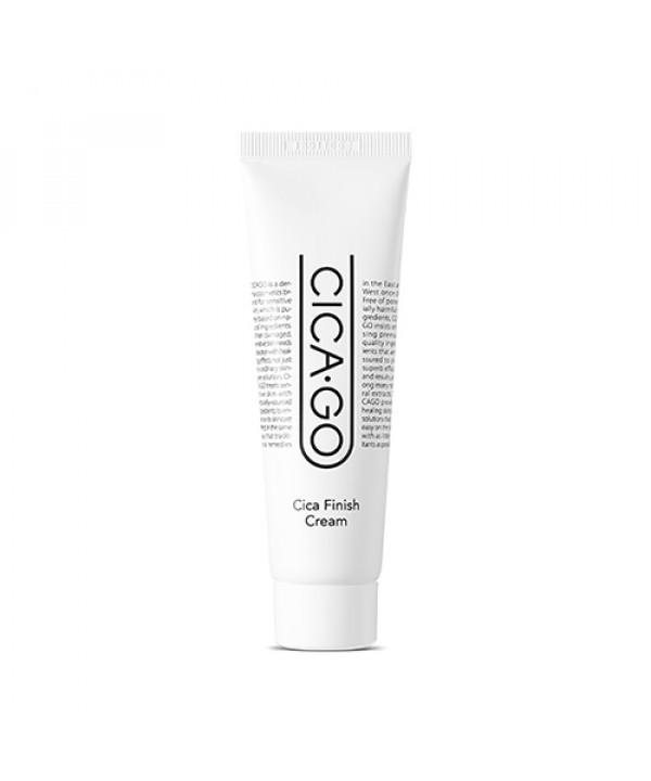 [ISOI] Cicago Cica Finish Cream - 50ml