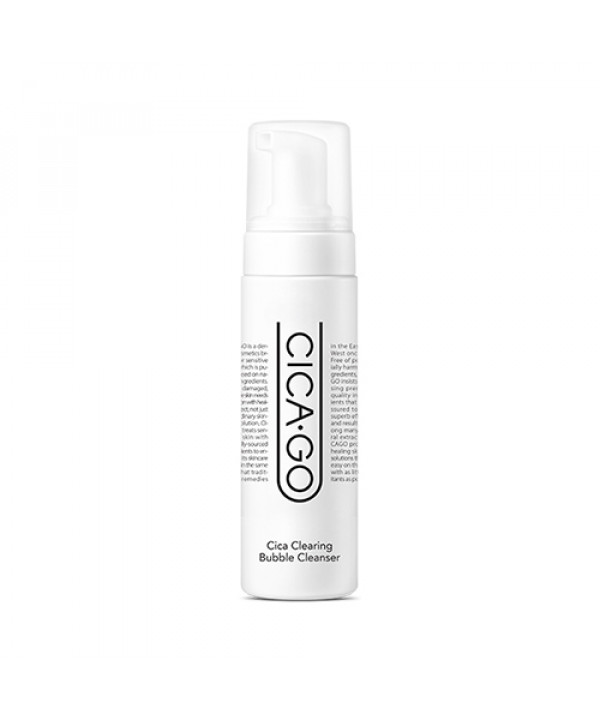 [ISOI] Cicago Cica Clearing Bubble Cleanser - 200ml