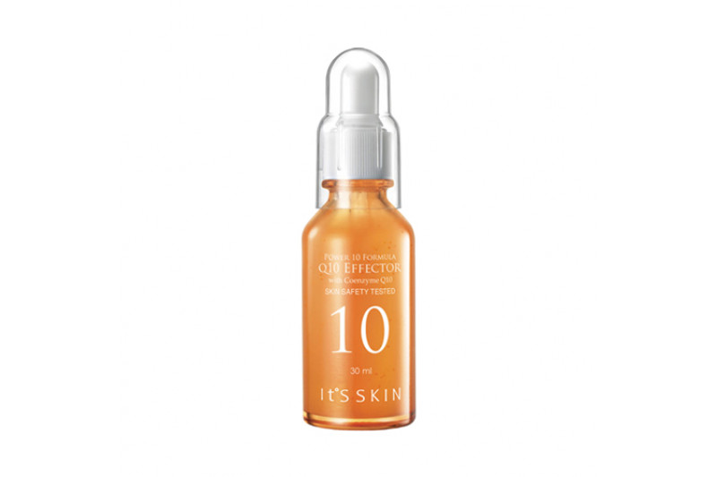 [It'S SKIN] Power 10 Formula Q10 Effector - 30ml
