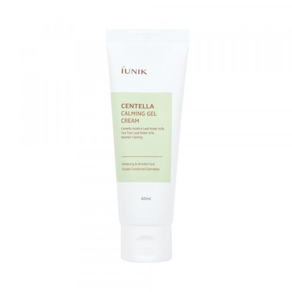 [IUNIK] Centella Calming Gel Cream - 60ml