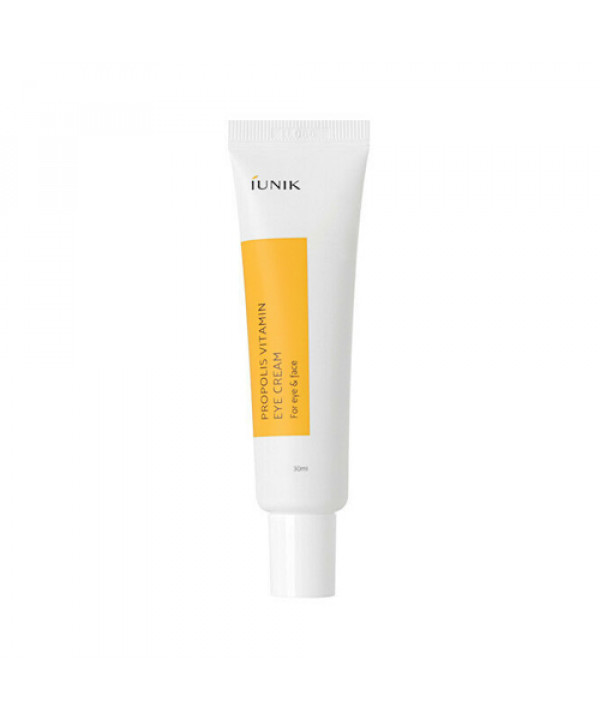 [IUNIK] Propolis Vitamin Eye Cream - 30ml