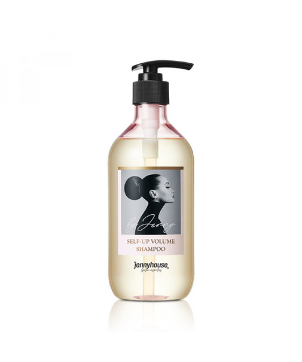 [JENNY HOUSE] Self Up Volume Shampoo - 500ml