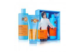 W-[JENNY HOUSE] Re Bak Style Repair Shampoo & Treatment Set - 1pack (2items) x 10ea