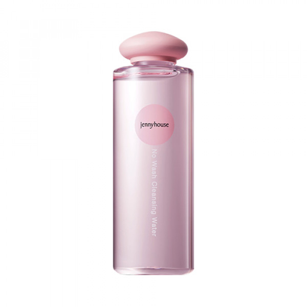 [JENNY HOUSE] No Wash Cleansing Water - 200ml