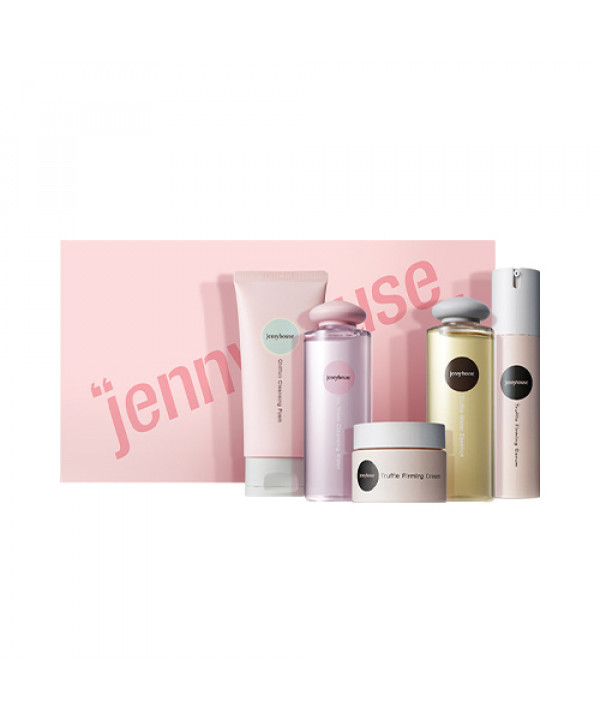[JENNY HOUSE] Special Skincare Set - 1pack (5items)