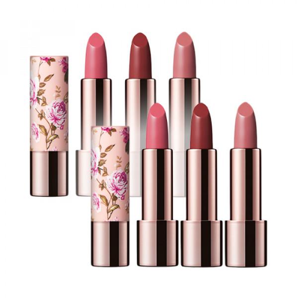 [JENNY HOUSE] 1+1 Vintage Lux Lipstick - 3.5g