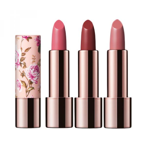 [JENNY HOUSE] Vintage Lux Lipstick - 3.5g