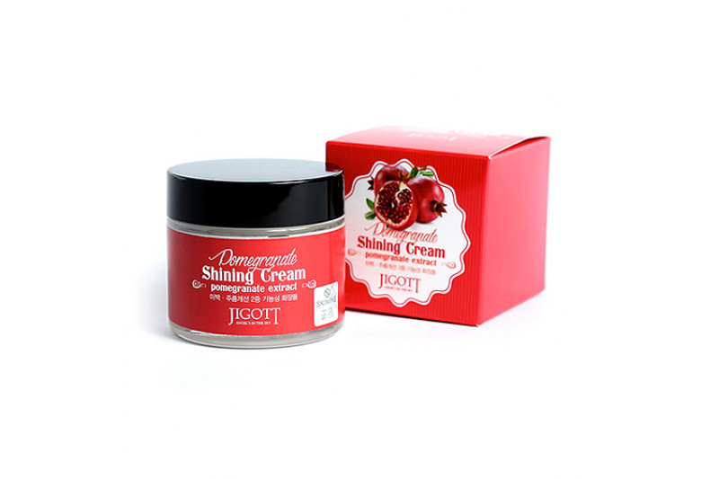 [JIGOTT] Pomegranate Shining Cream - 70ml