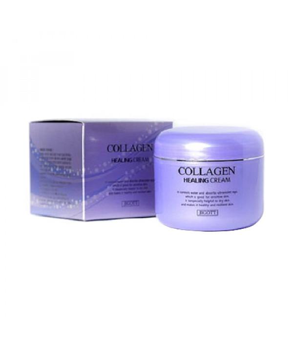 [JIGOTT] Collagen Healing Cream - 100g