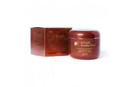 [JIGOTT_LIMITED] Snail Reparing Cream - 100g (Damaged Box)