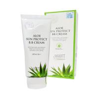 [JIGOTT] Aloe Sun Protect BB Cream - 50ml (SPF41 PA++)