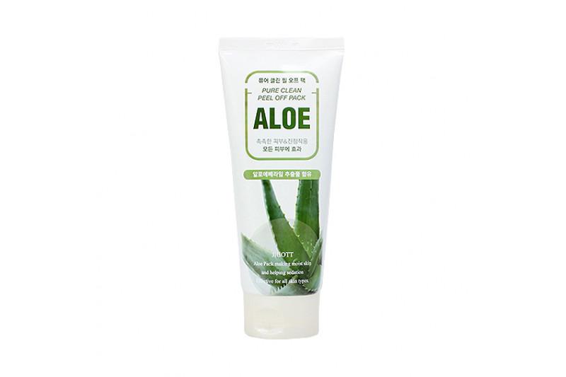 [JIGOTT] Pure Clean Peel Off Pack - 180ml