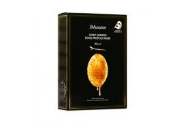 [JMsolution] Honey Luminous Royal Propolis Mask - 1pack (10pcs)